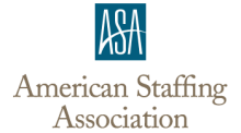 American Staffing Association Logo