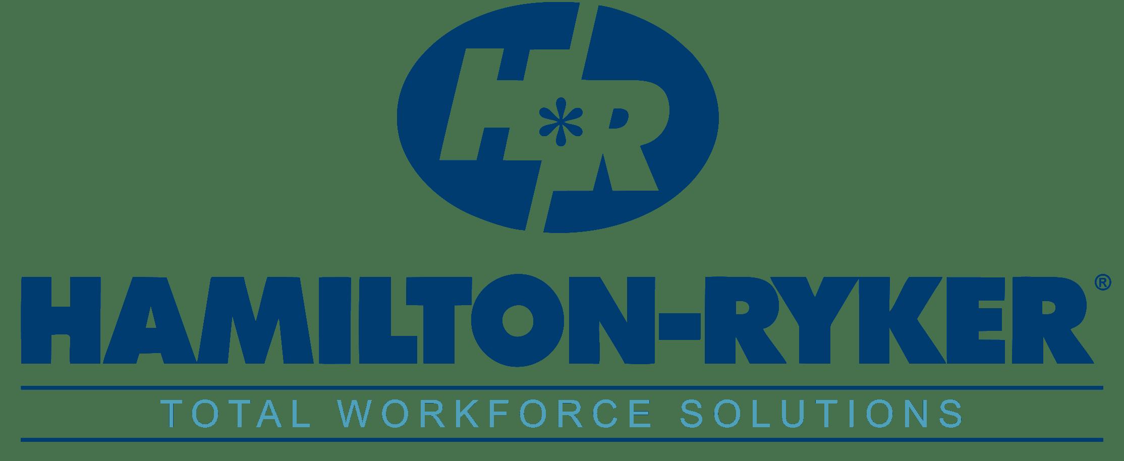 The Hamilton-Ryker Group logo