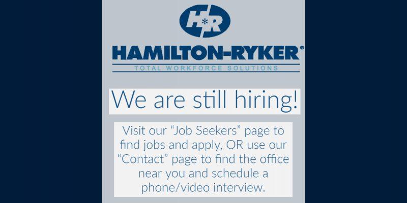still-hiring
